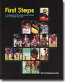 Cover of First Steps book