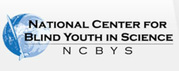 National Center for Blind  Youth in Science