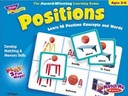 Positions lotto game
