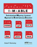 Cover of I-M-ABLE