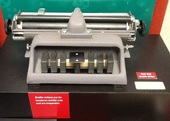 Picture of New Hall Braillewriter