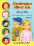 All Children Have Different Eyes