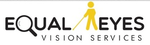 Equal Eyes Vision Services logo