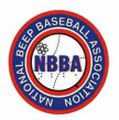 National Beep Baseball Association logo