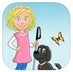 Exploring Braille with Madilyn and Ruff app