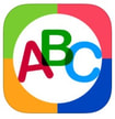Photo Touch ABC app
