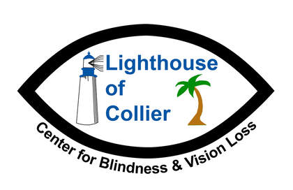 Lighthouse of Collier logo